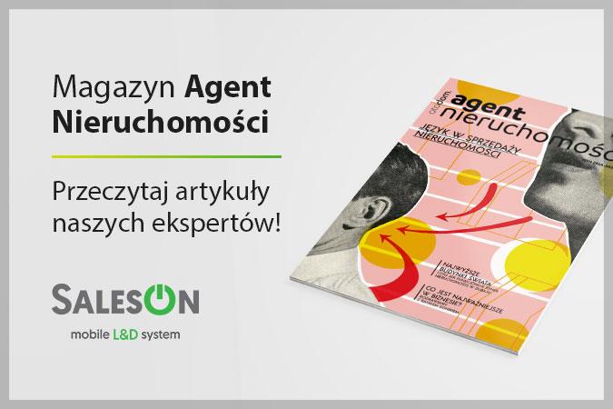 SalesOn Agent Nieruchomosci