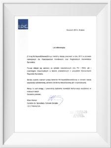 I.D.C. Polonia