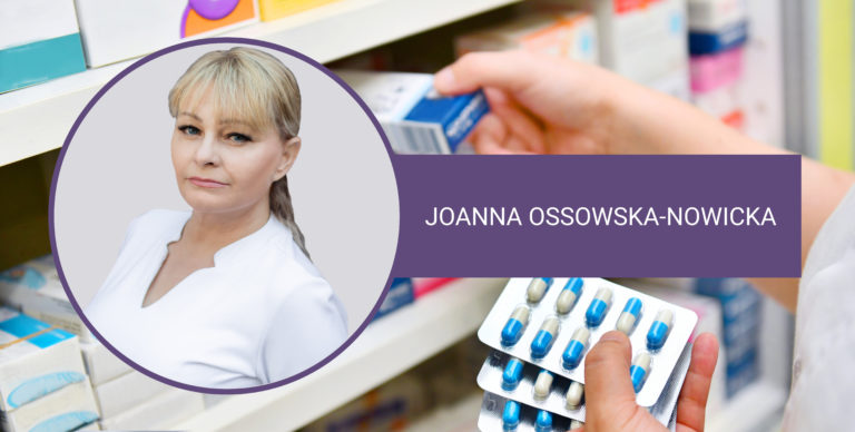 Joanna Ossowska