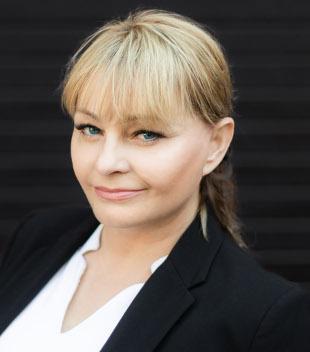 Joanna Ossowska Nowicka