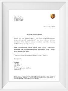 UPS Polska