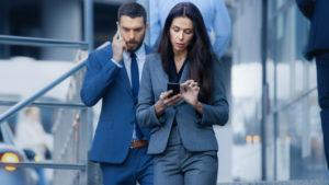 Umawianie spotkań biznesowych